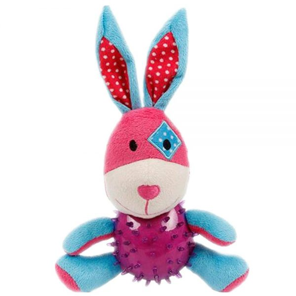 Rabbit Chew Toy